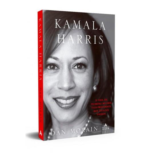 Kamala Harris: A vida da primeira mulher vice-presidente dos EUA