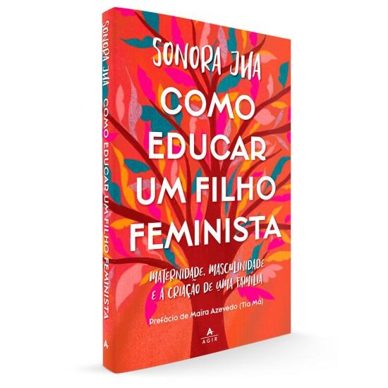 Livro - Como educar um filho feminista
