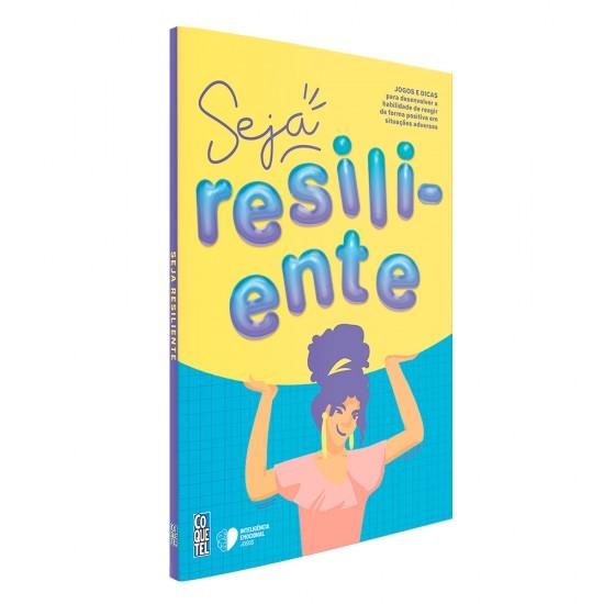 Livro - Seja Resiliente