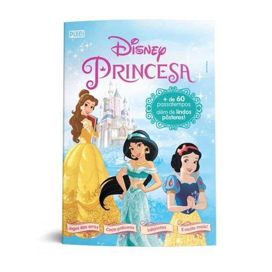 Livro - Princesa da Disney - Livrão