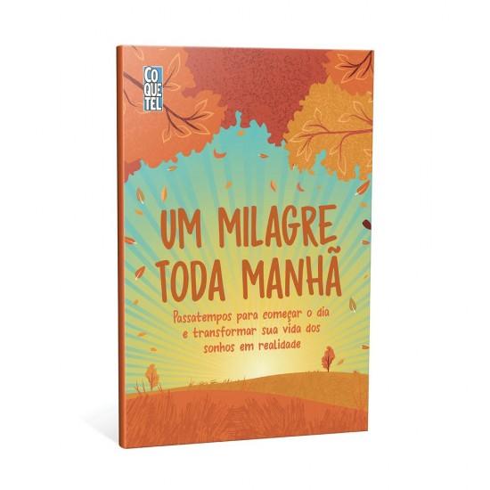 Livro - Um Milagre toda Manhã