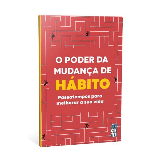 Livro - O Poder da Mudança de Hábito