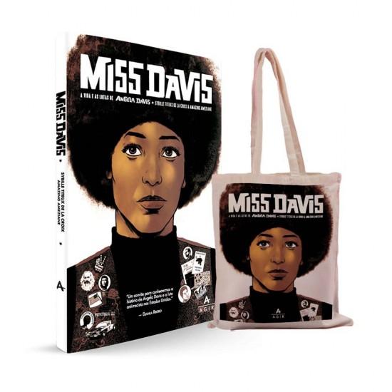 Livro - Miss Davis