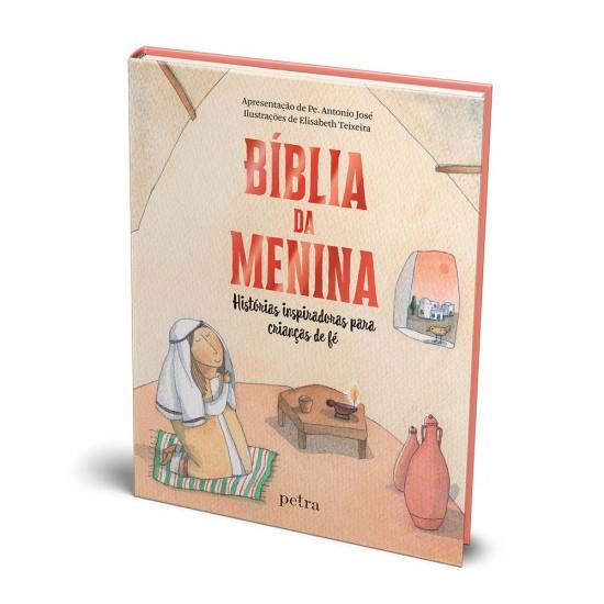 Bíblia das meninas
